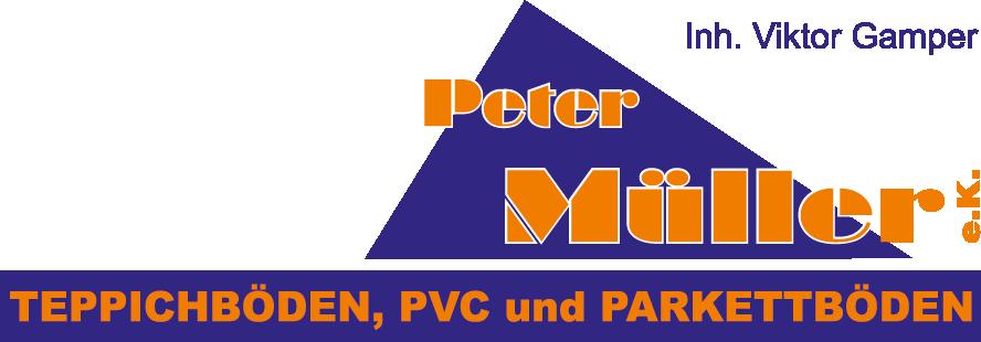 Bodenbeläge Müller